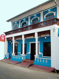 Fort INN Homestay Fort Cochin